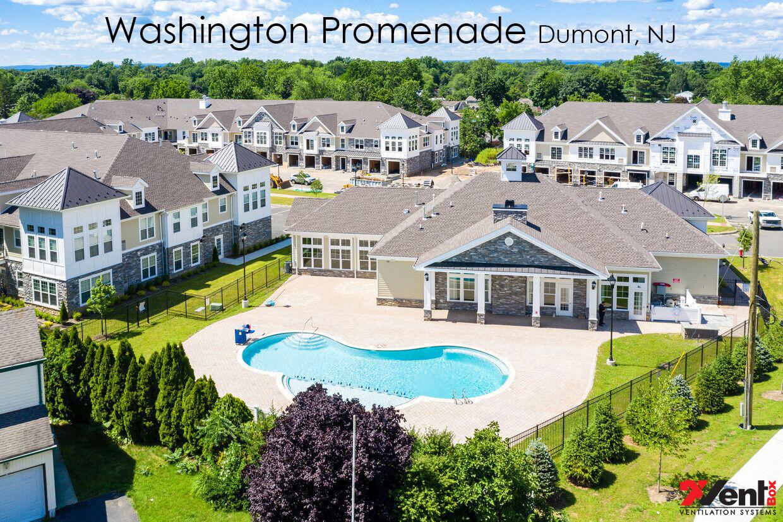 Washington Promenade