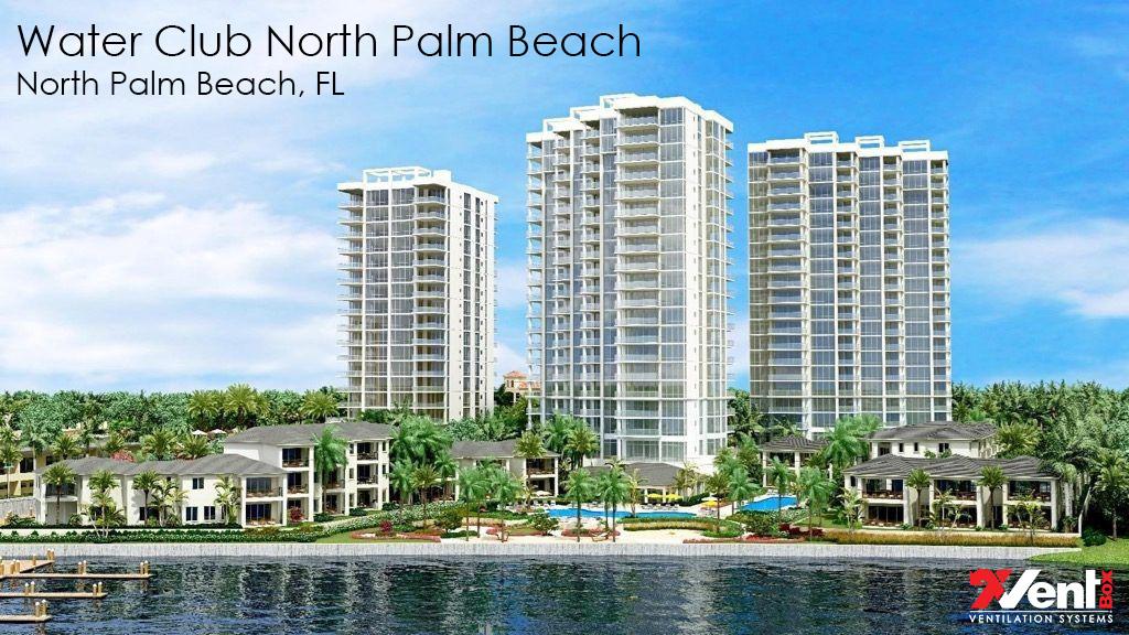Water Club North Palm Beach