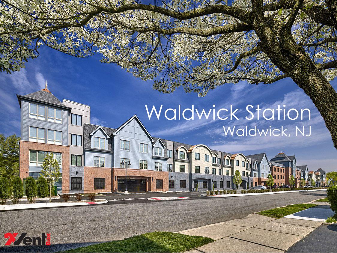 Waldwick Station