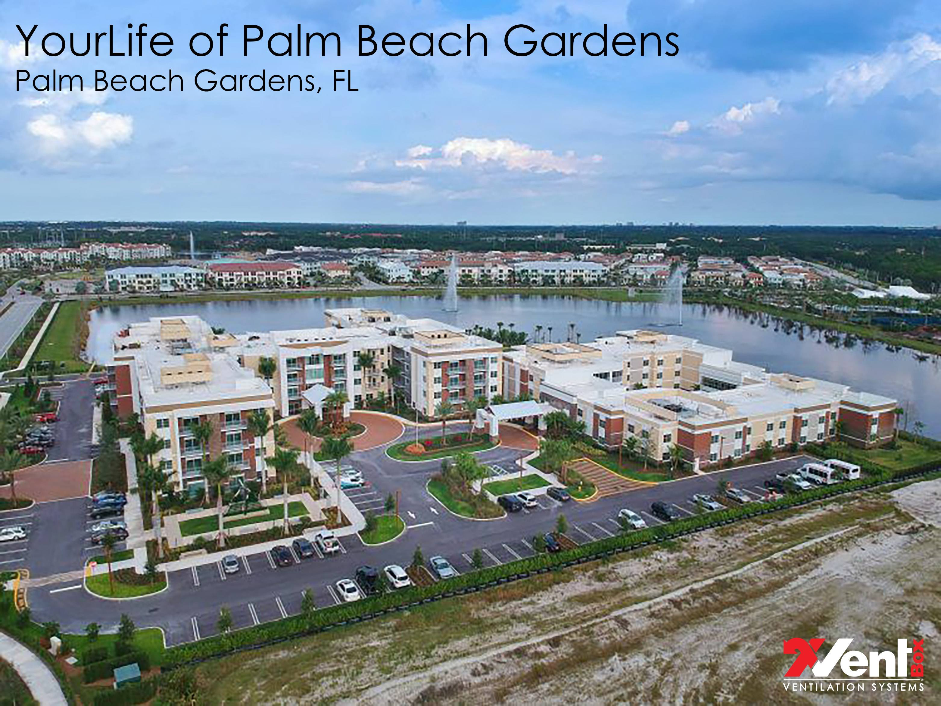 YourLife of Palm Beach Gardens