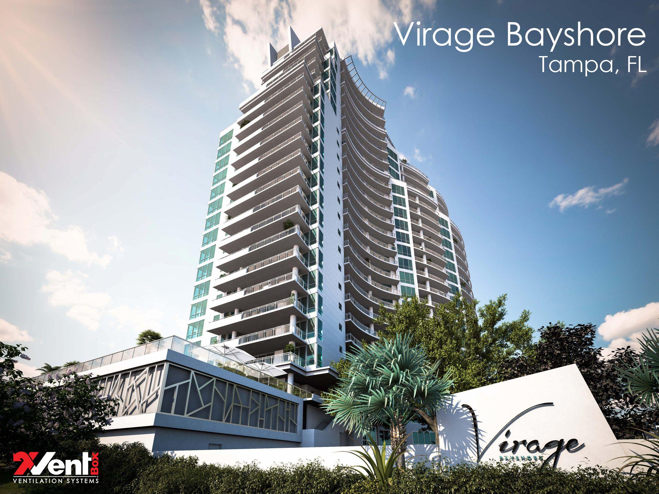 Virage Bayshore