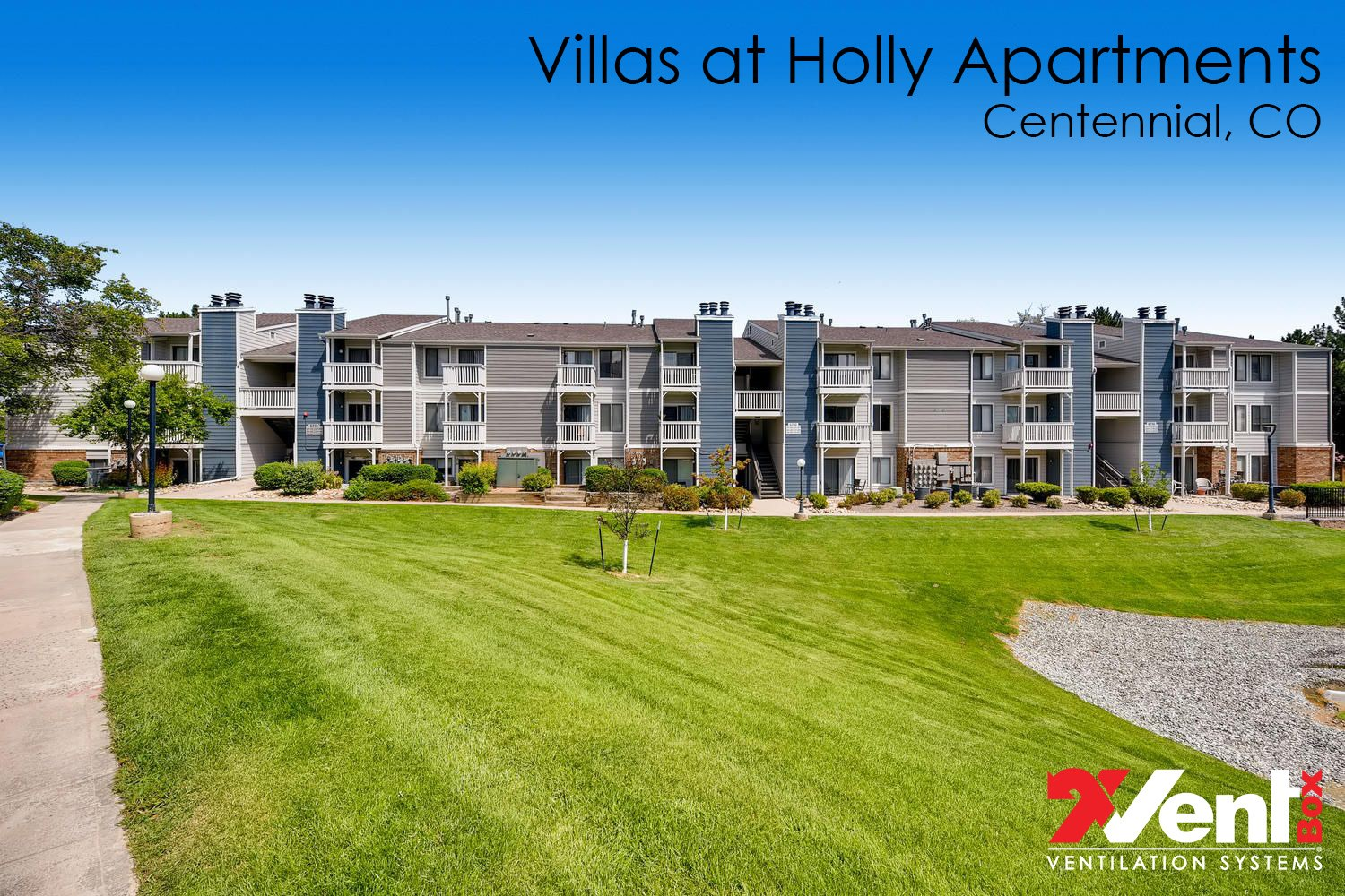 Villas at Holly Apartments