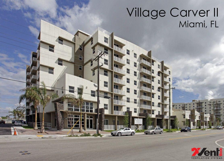 Village Carver II