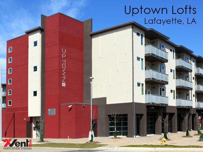 Uptown Lofts