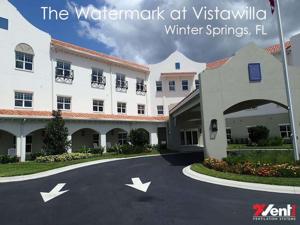 The Watermark at Vistawilla