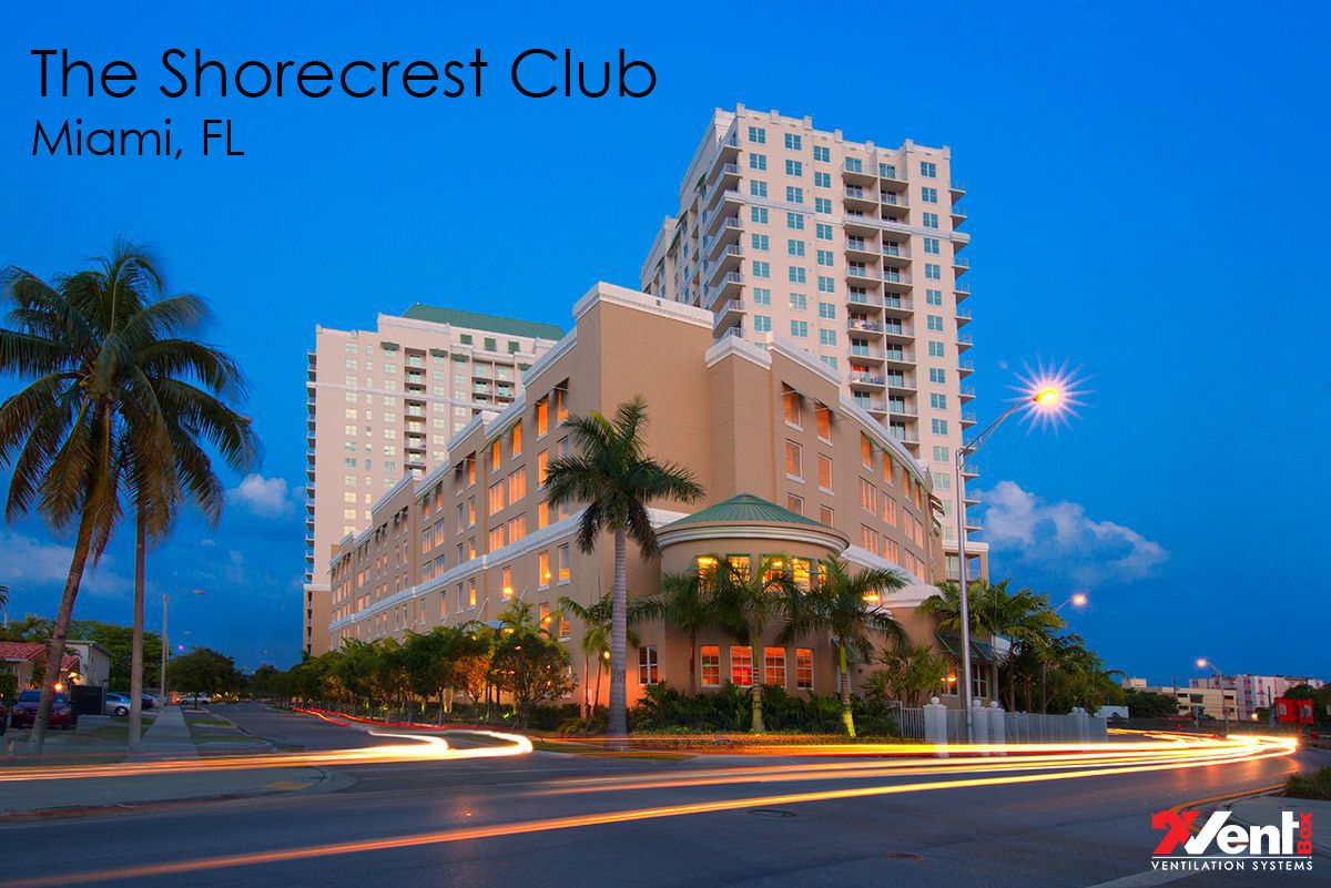 The Shorecrest Club