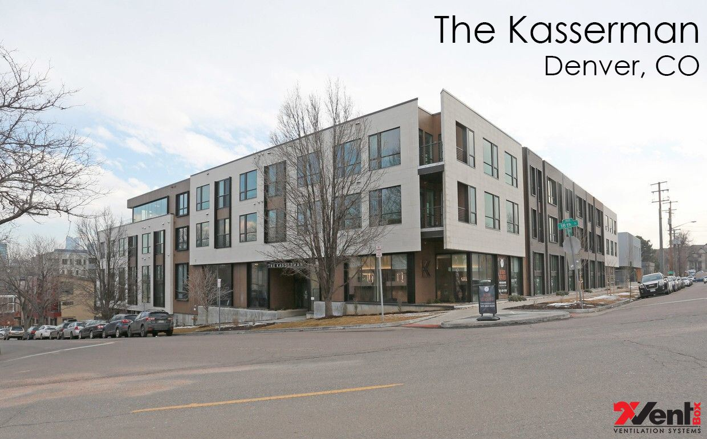 The Kasserman