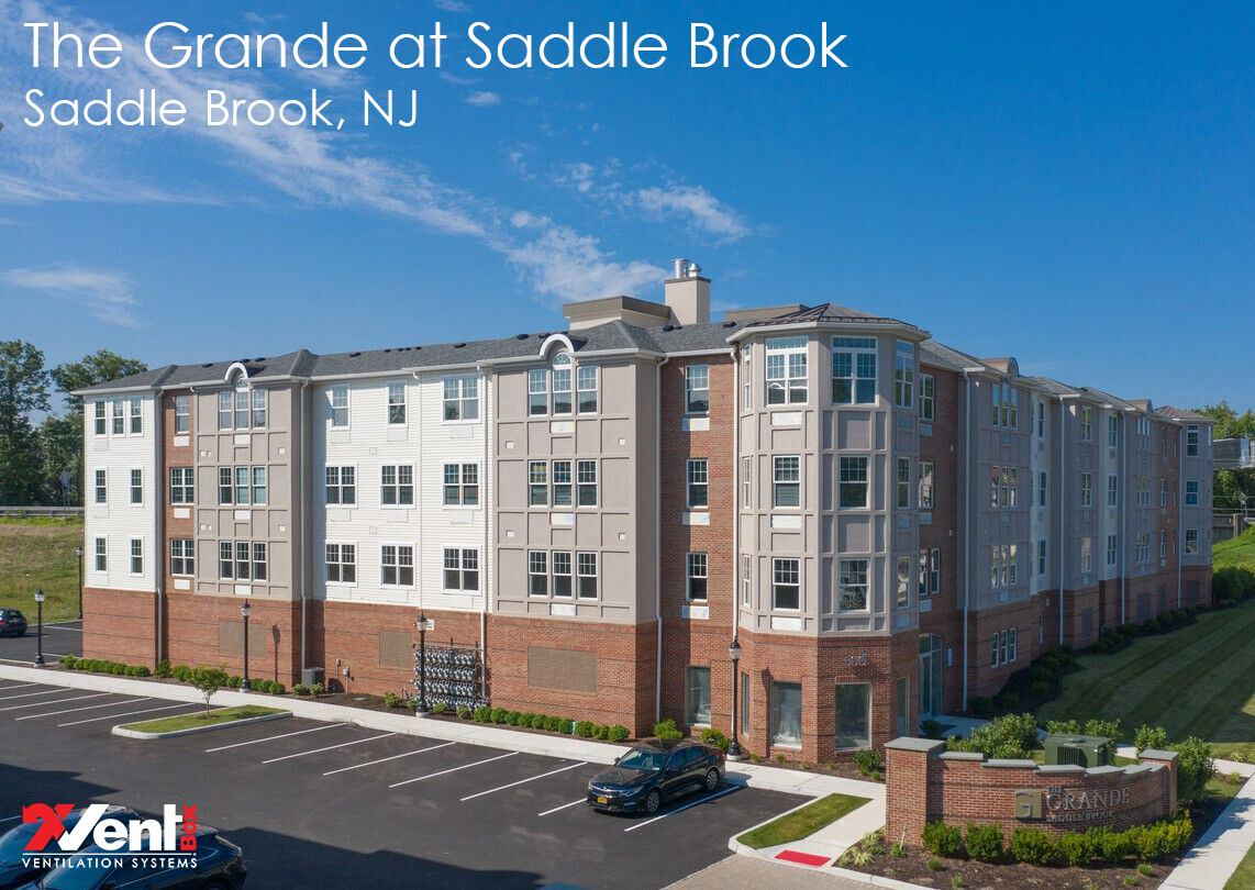 The Grande at Saddle Brook