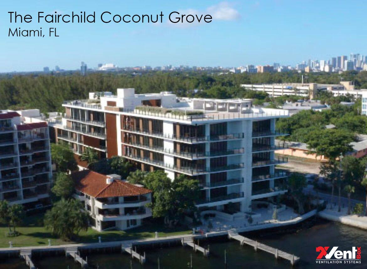 The Fairchild Coconut Grove