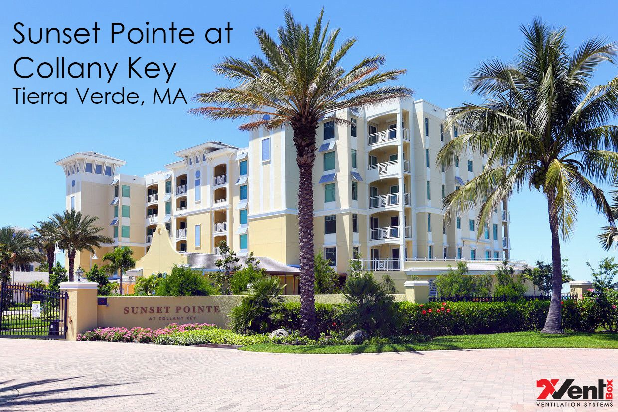 Sunset Pointe at Collany Key