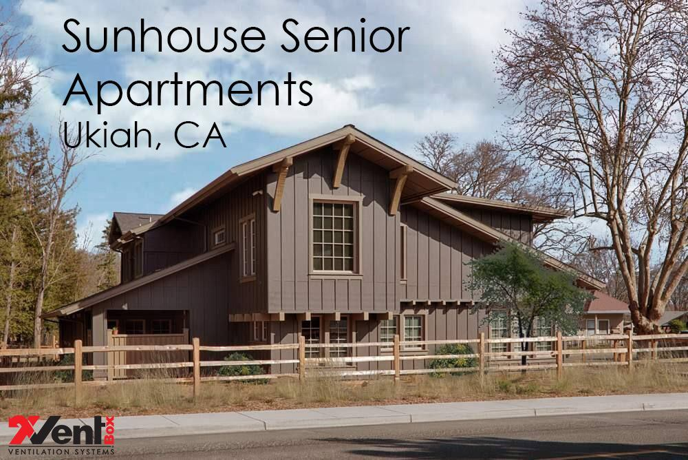 Sunhouse Senior Apartments