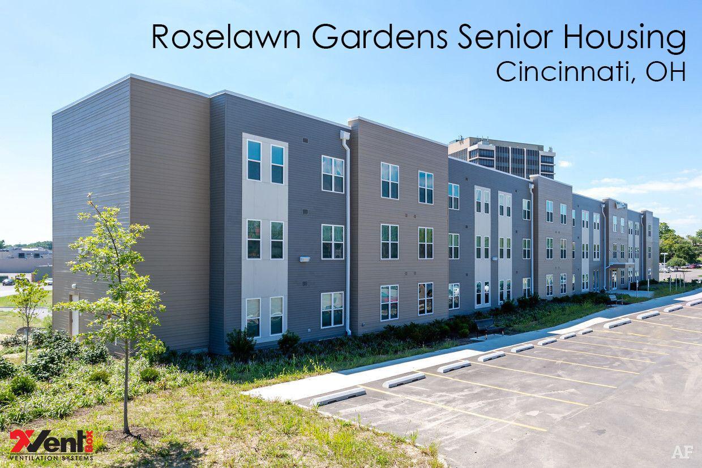 Roselawn Gardens Senior Housing