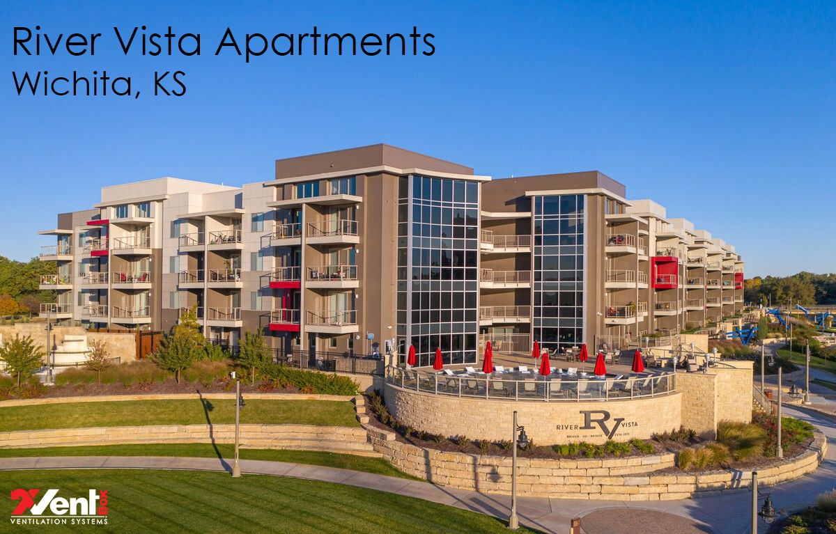 River Vista Apartments