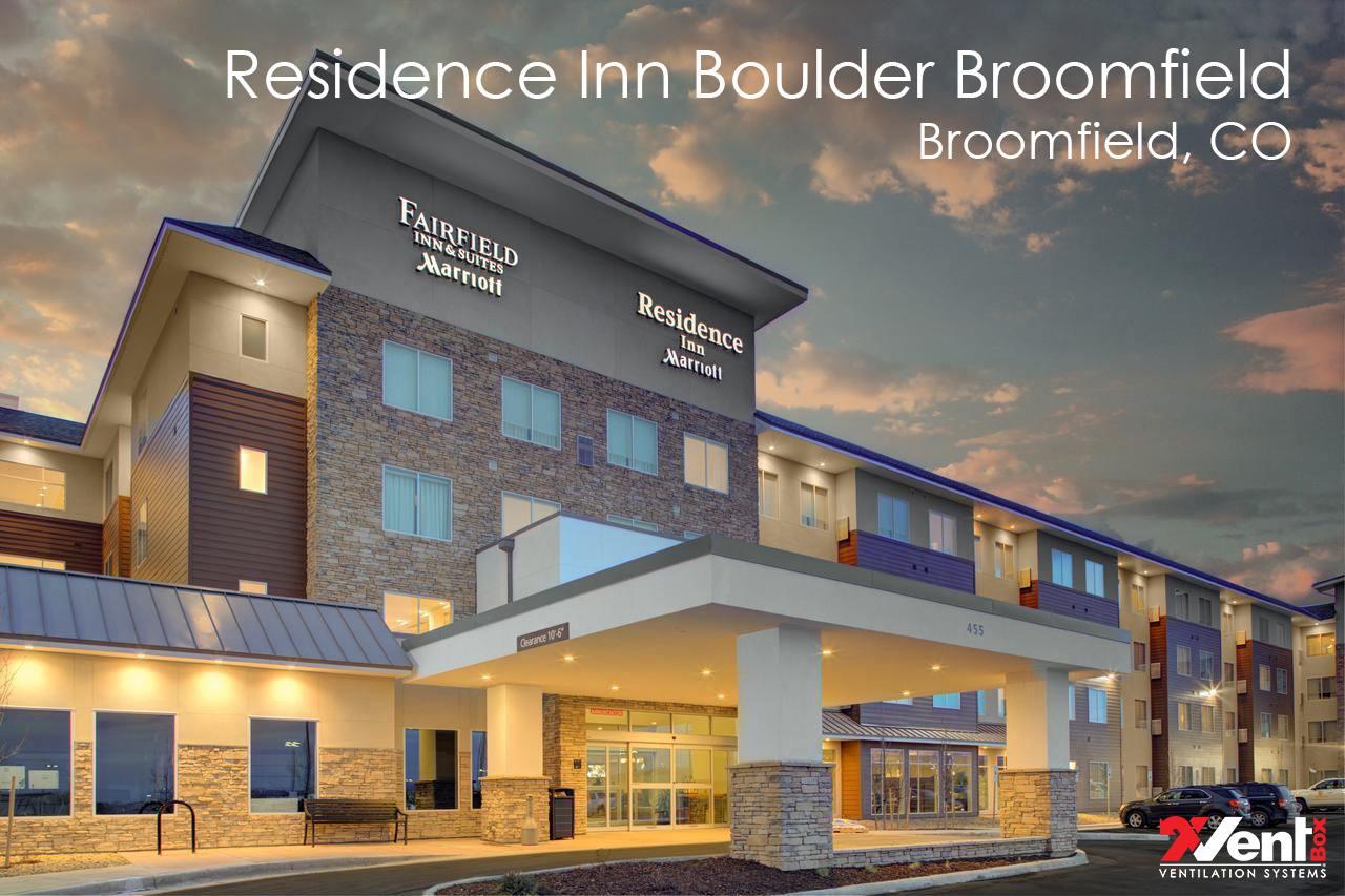Residence Inn Boulder Broomfield