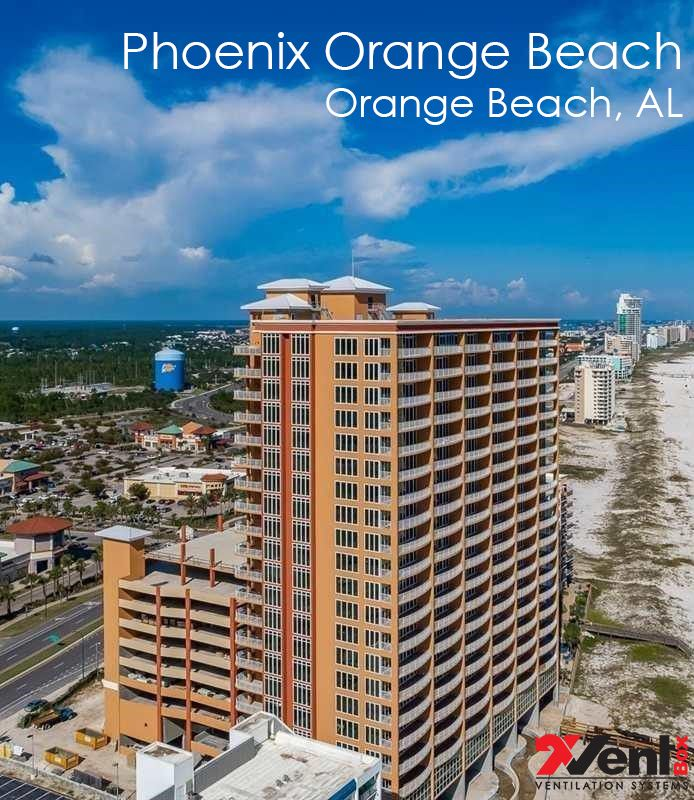 Pheonix Orange Beach