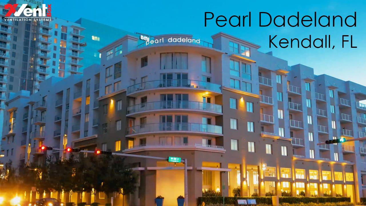 Pearl Dadeland