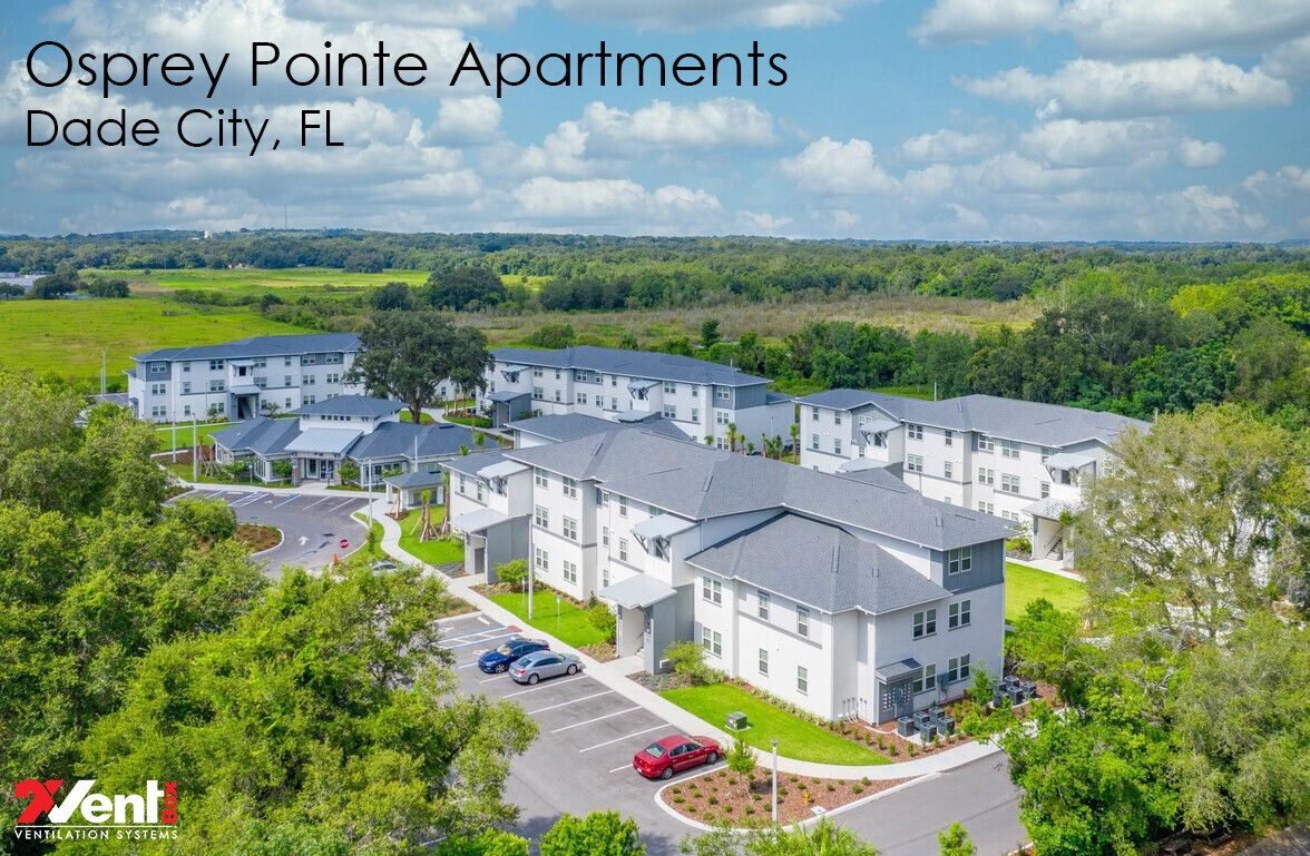 Osprey Pointe Apartments
