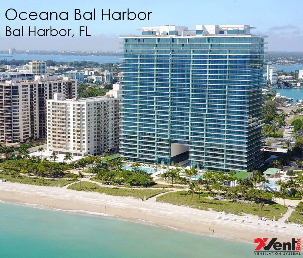 Oceana Bal Harbor
