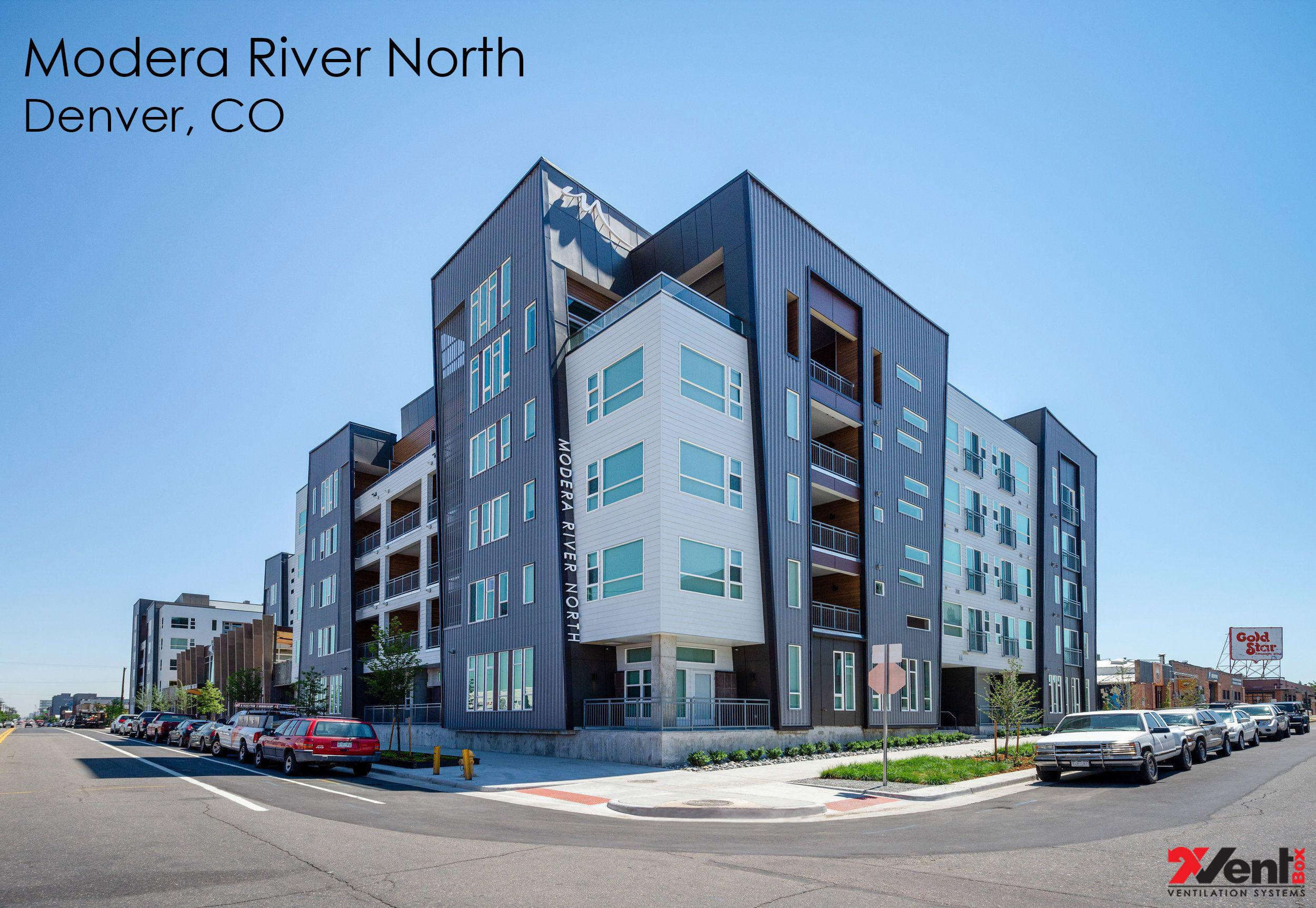 Modera River North
