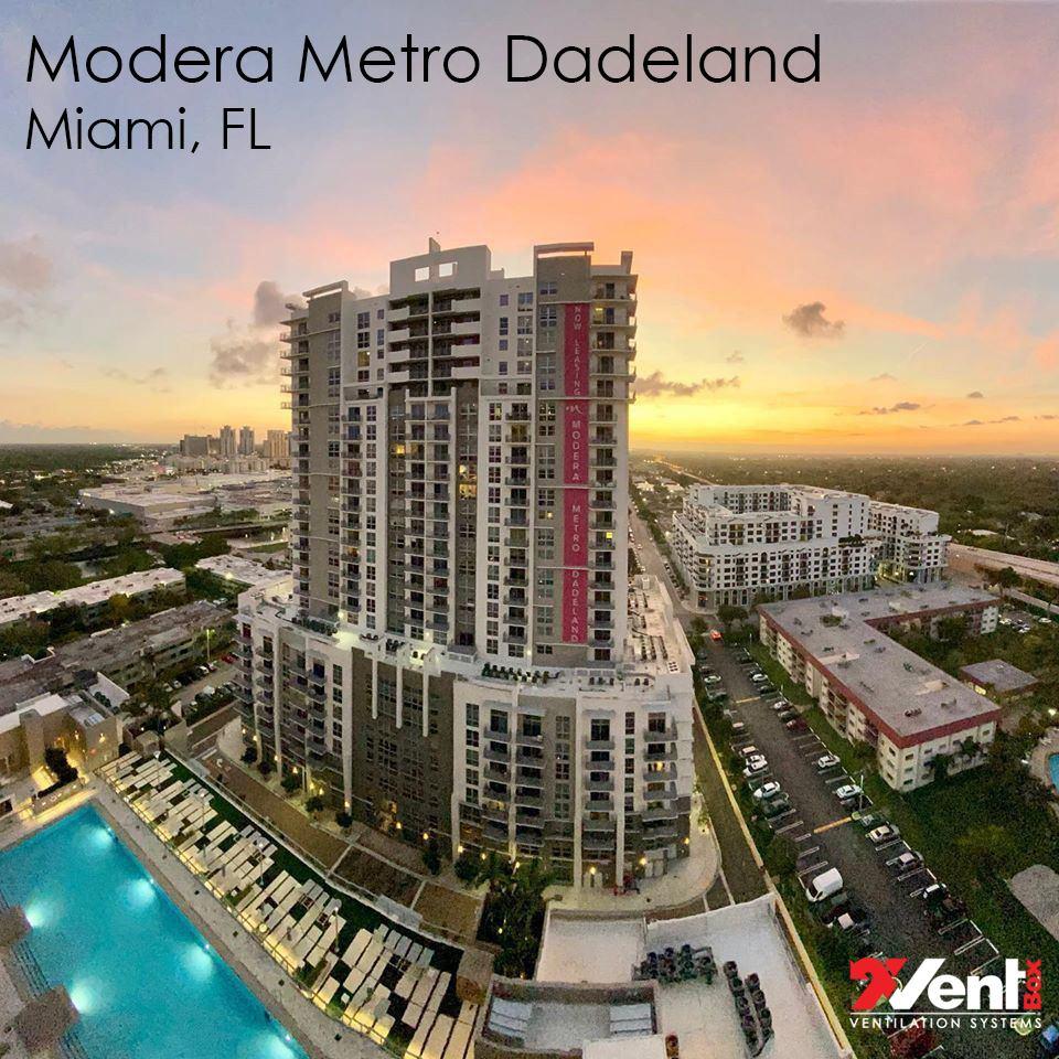 Modera Metro Dadeland