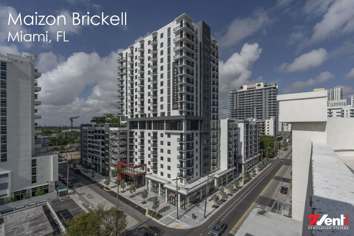 Maizon Brickell