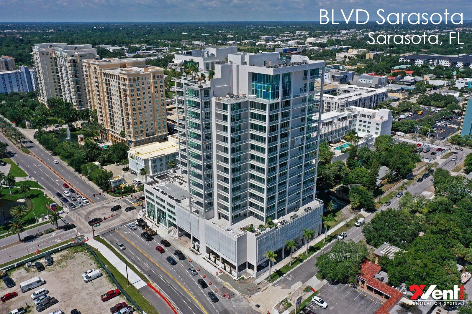 BLVD Sarasota