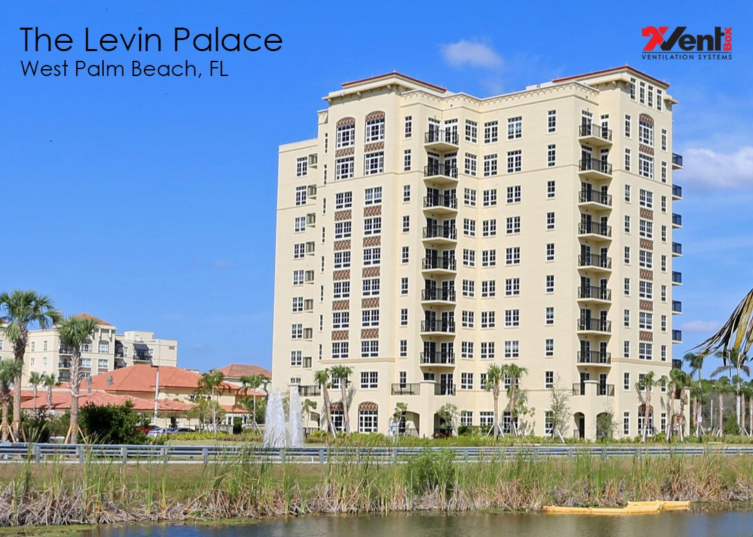 The Levin Palace