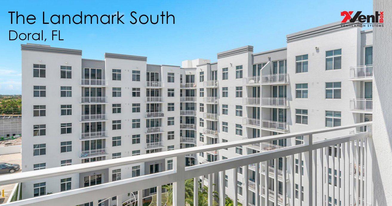 The Landmark South