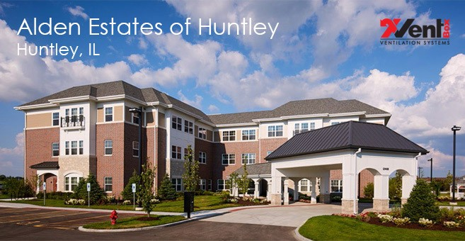 Alden Estates of Huntley