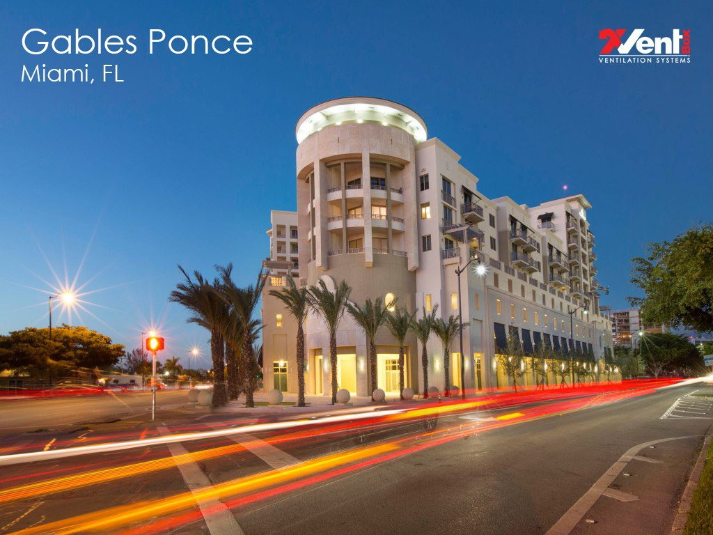 Gables Ponce