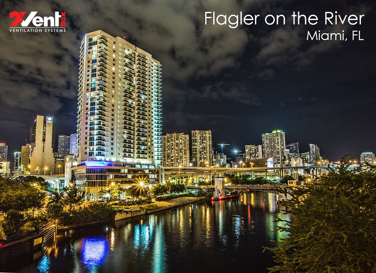 Flagler on the River