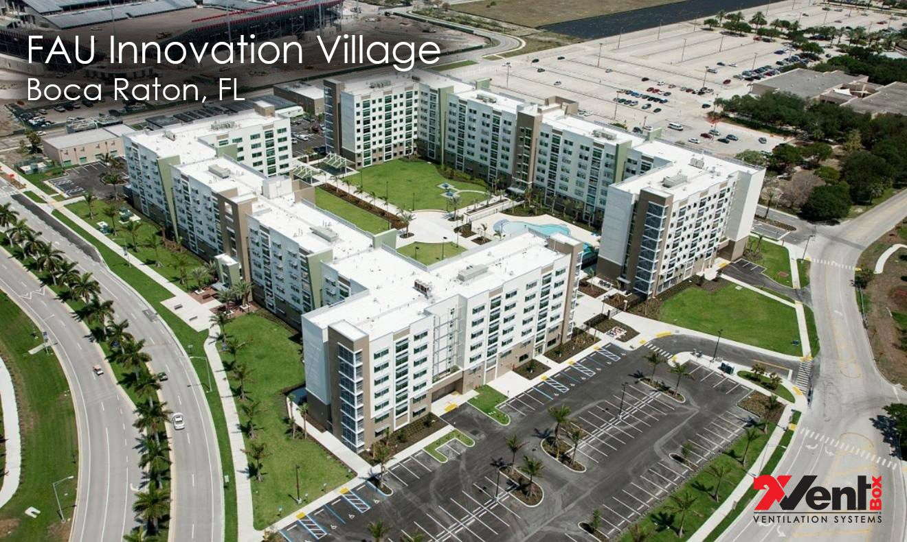 FAU Innovation Village