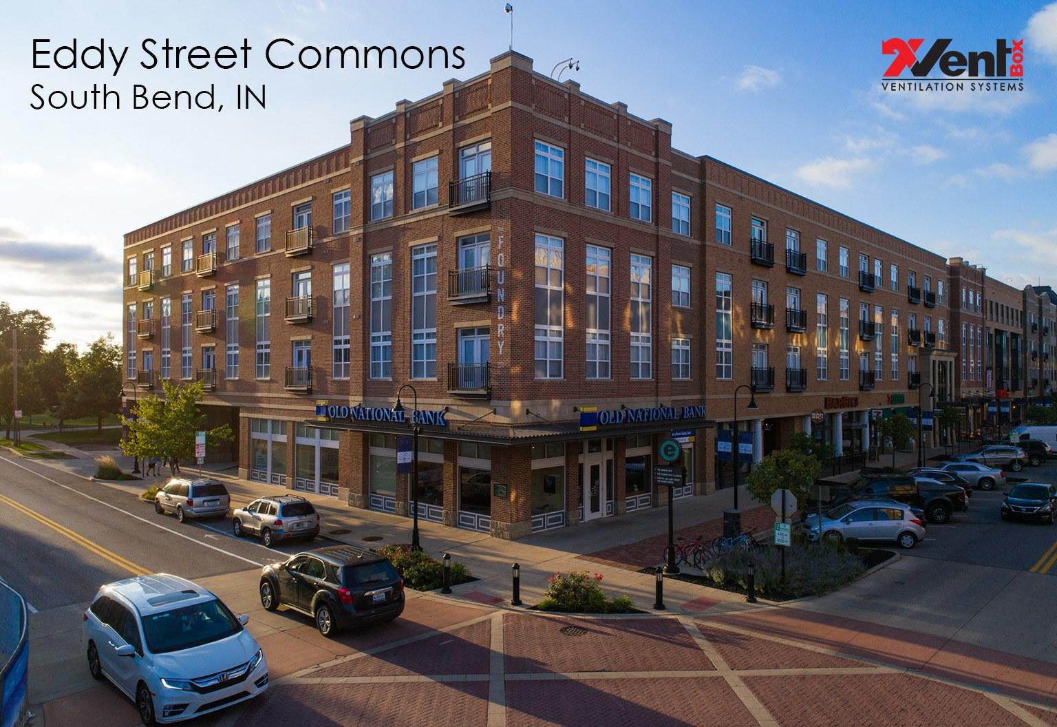 Eddy Street Commons