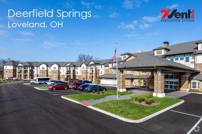Deerfield Springs