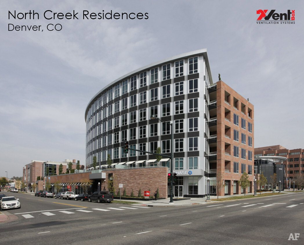 North Creek Residences