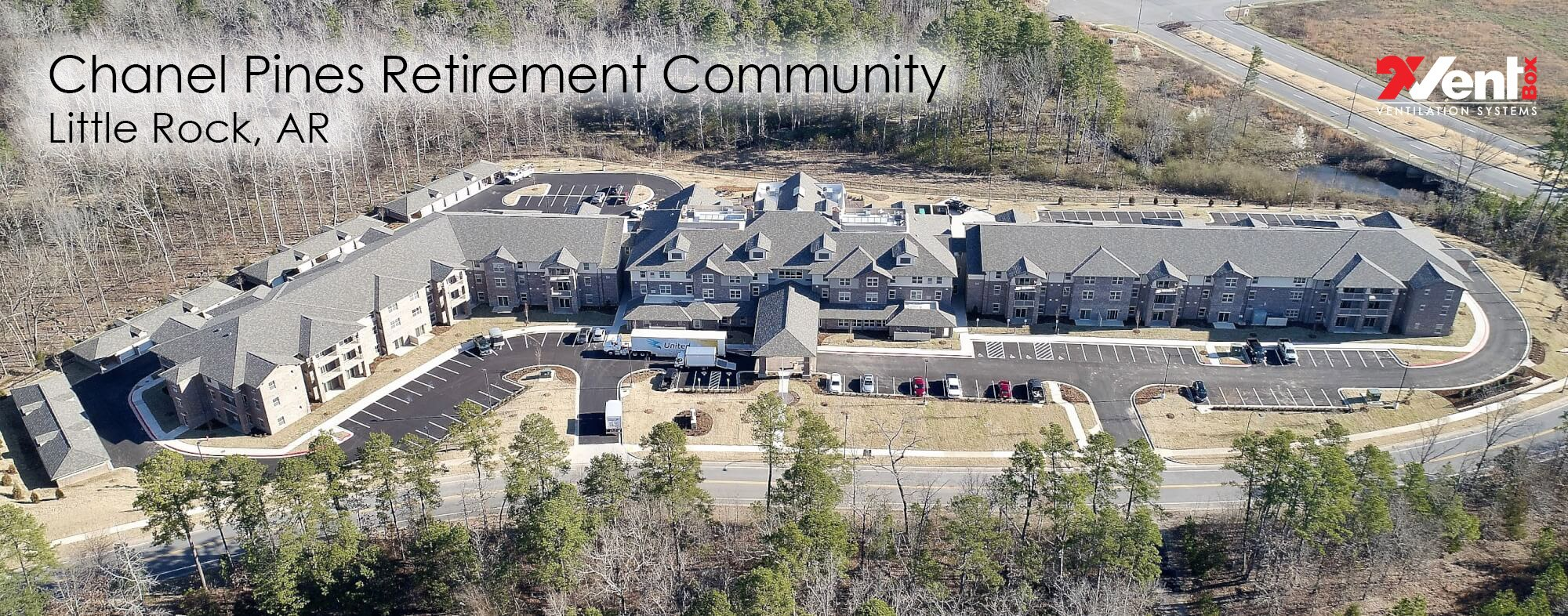 Chenal Pines Retirement Community