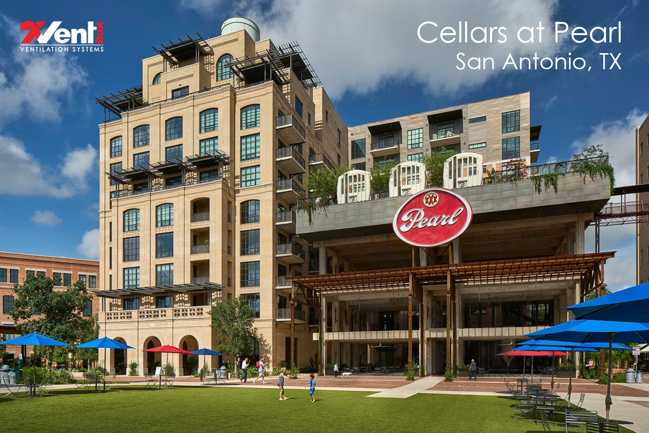 Cellars At Pearl