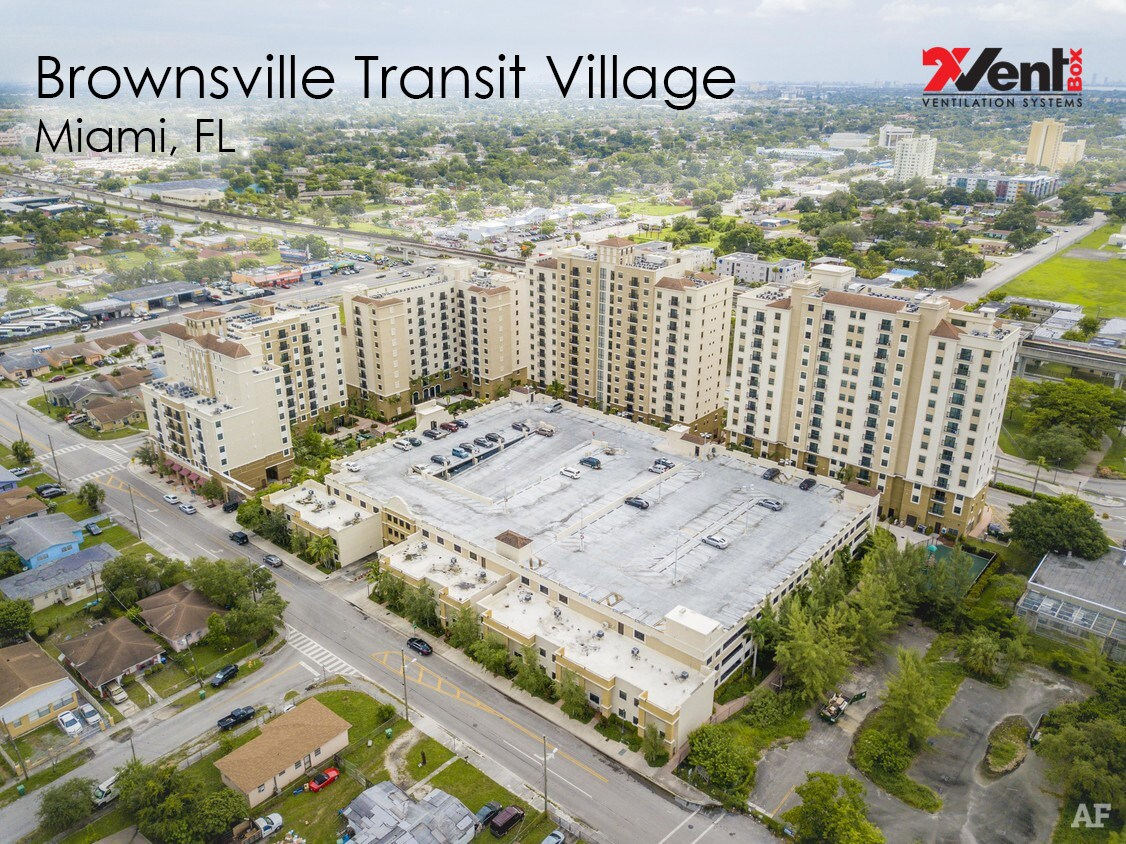 Brownsville Transit Village