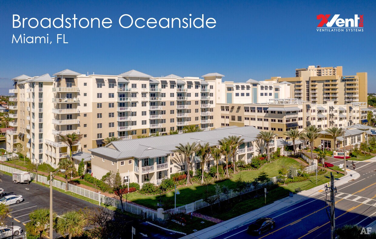 Broadstone Oceanside