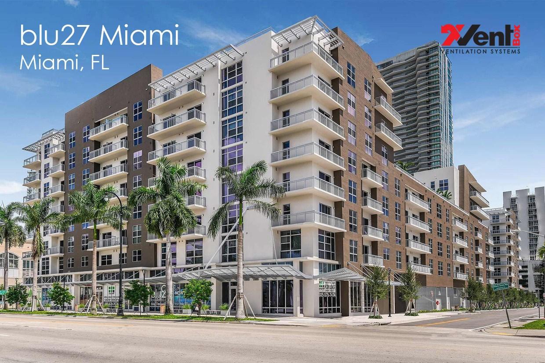 blu27 Miami