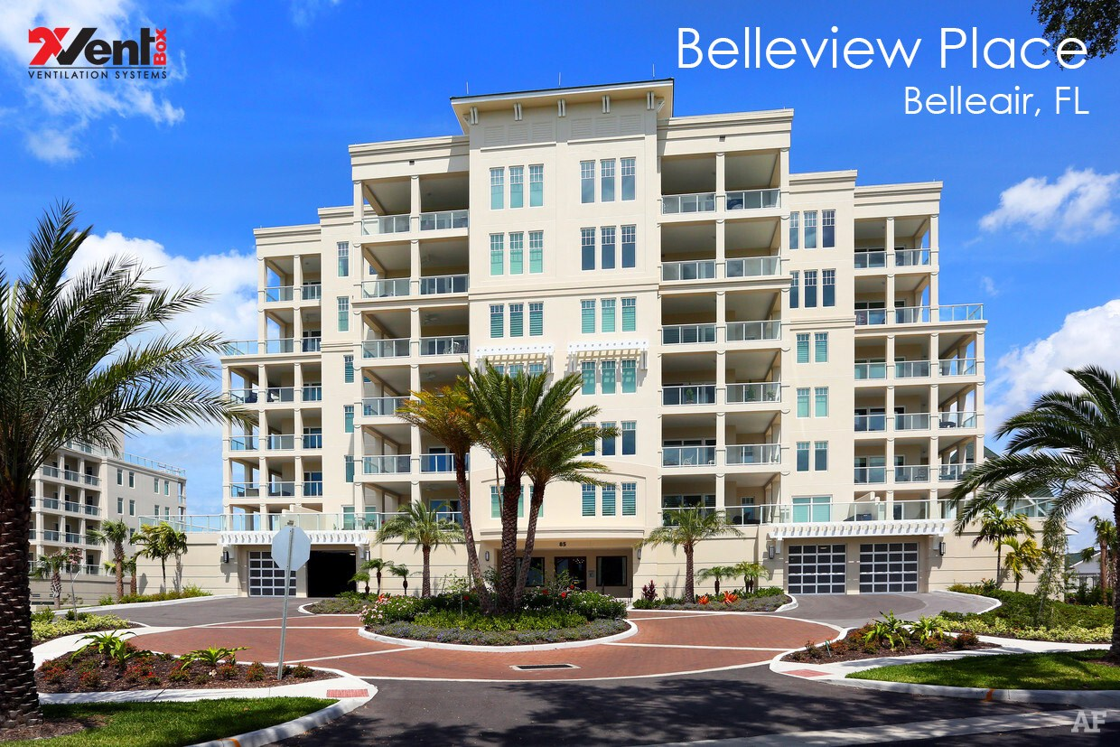 Belleview Place
