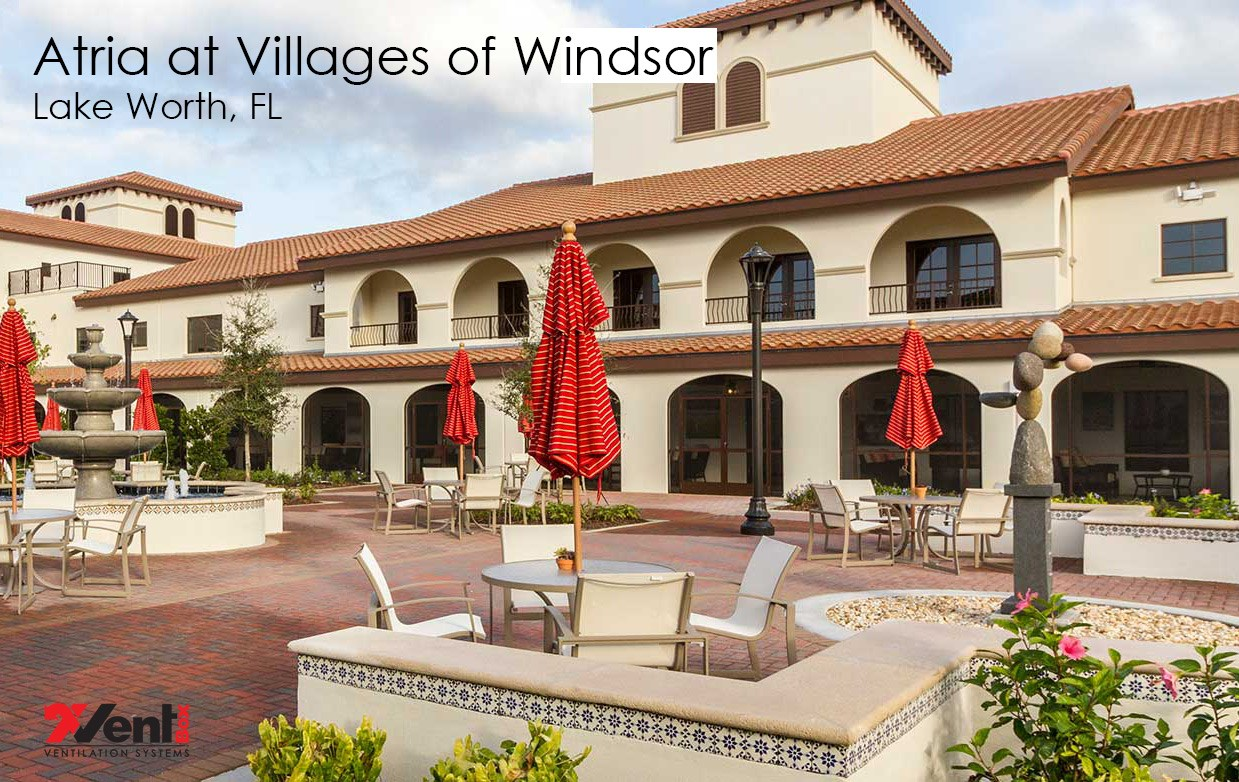 Atria at Villages of Windsor