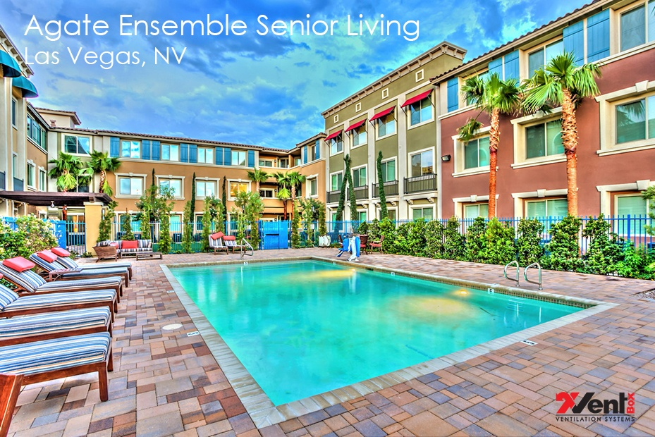 Agate Ensemble Senior Living