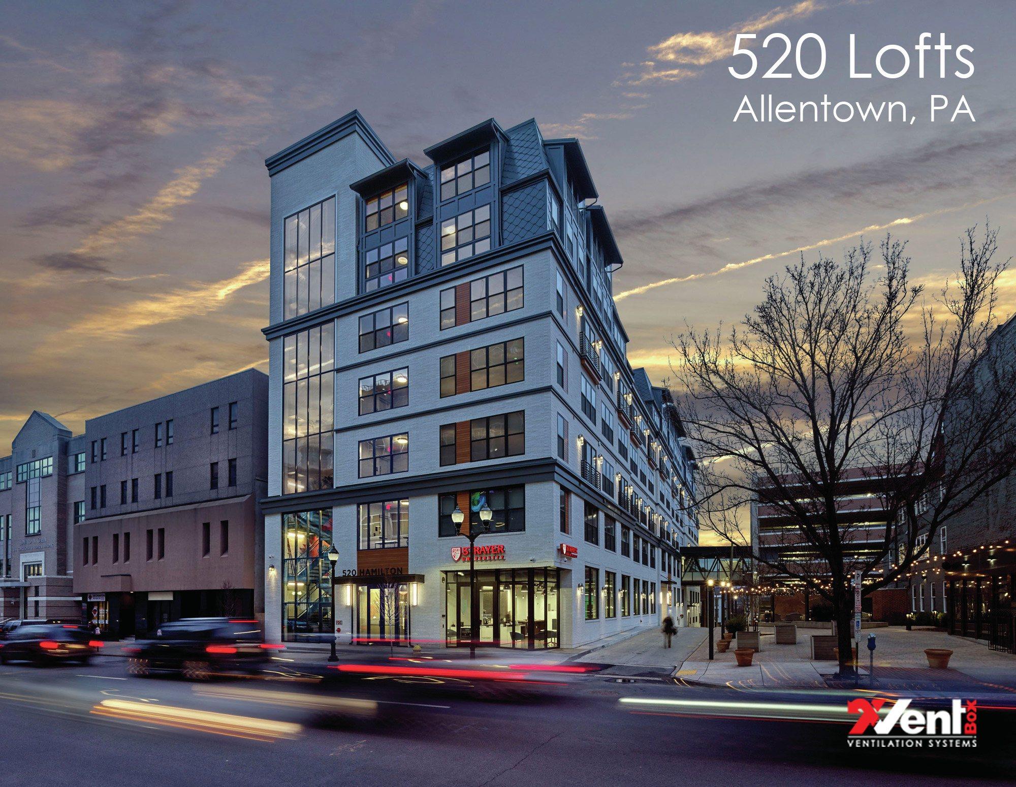 520 Lofts