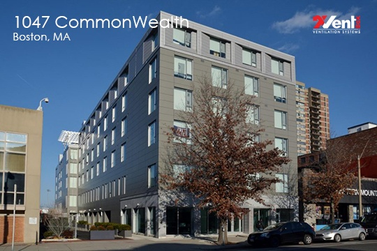 1047 Commonwealth