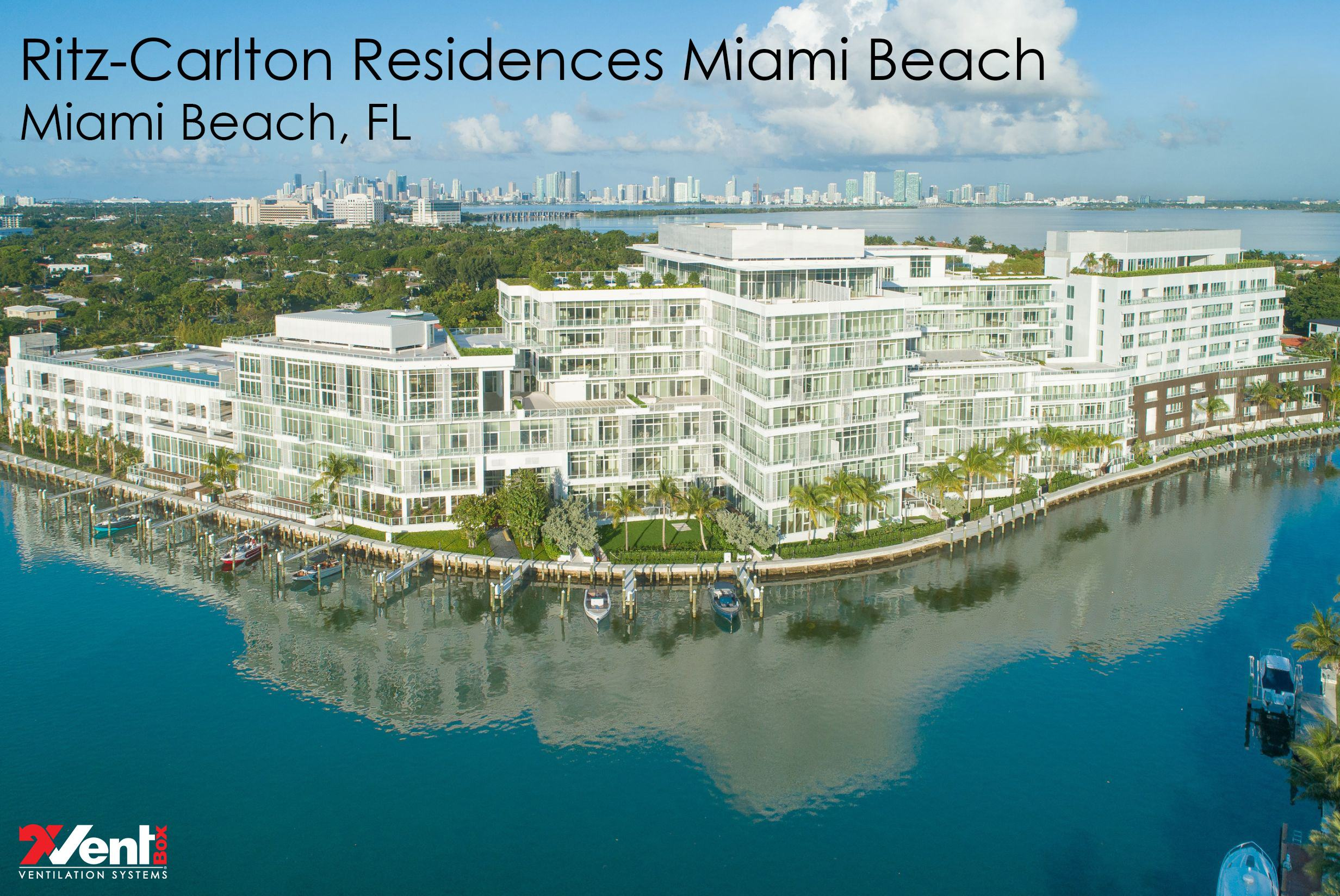 Ritz-Carlton Residences Miami Beach