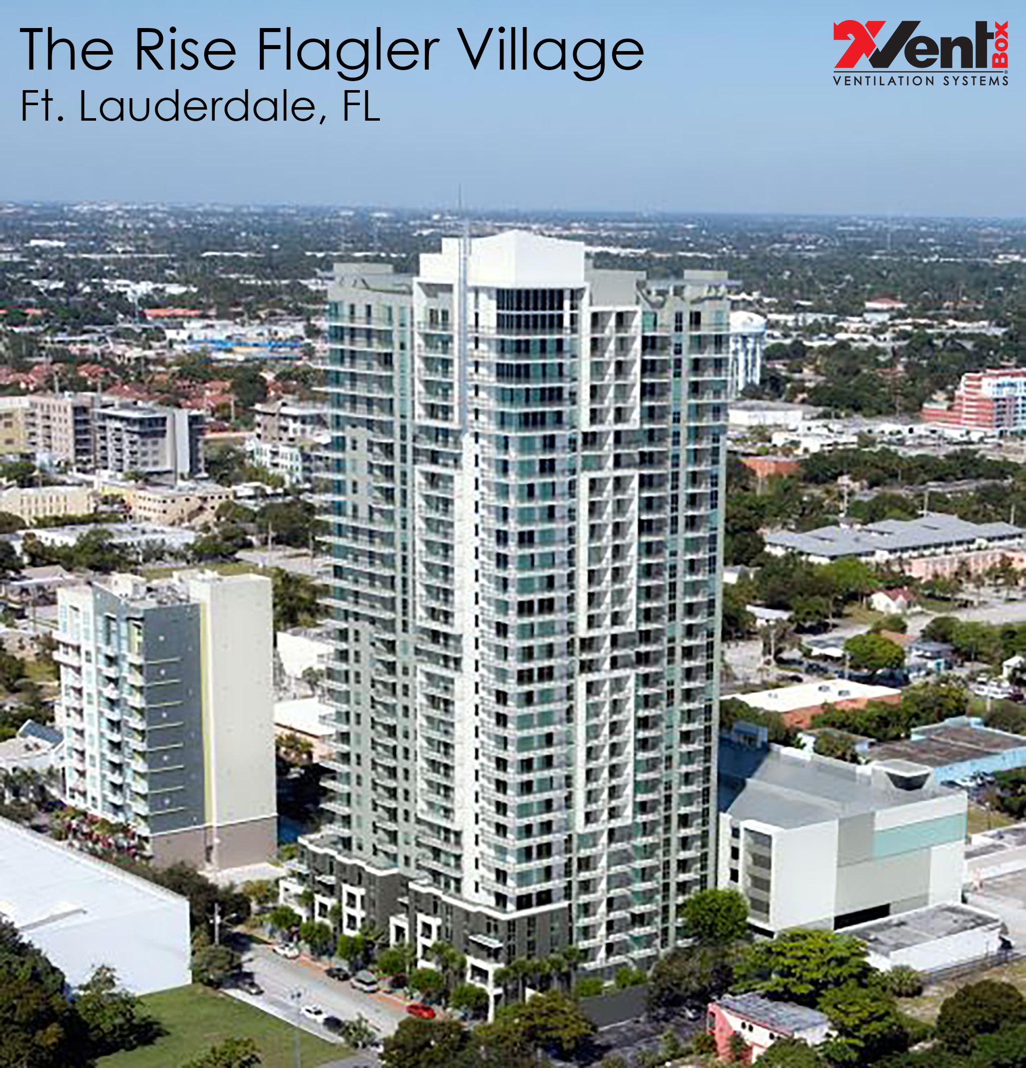 The Rise Flagler Village