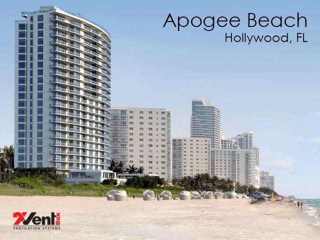 Apogee Beach
