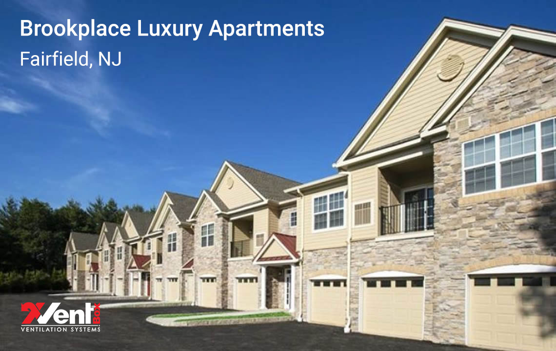 Brookplace Luxury Apartments