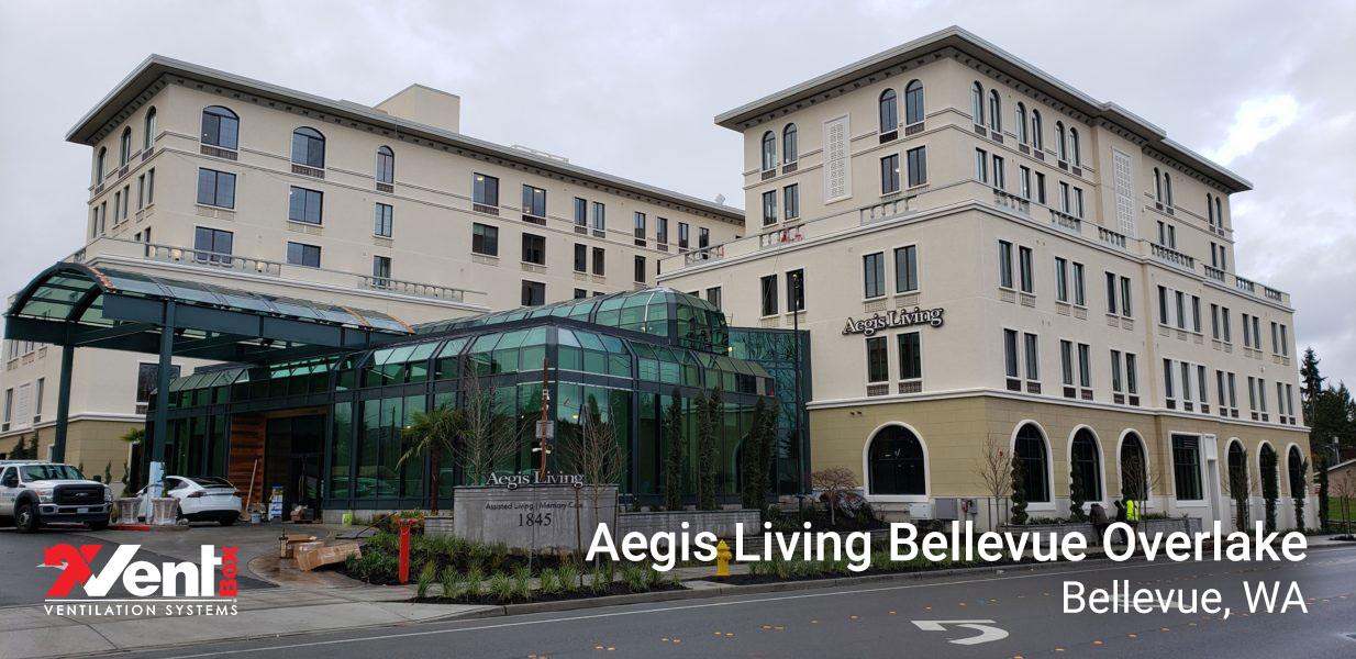 Aegis Living Bellevue Overlake